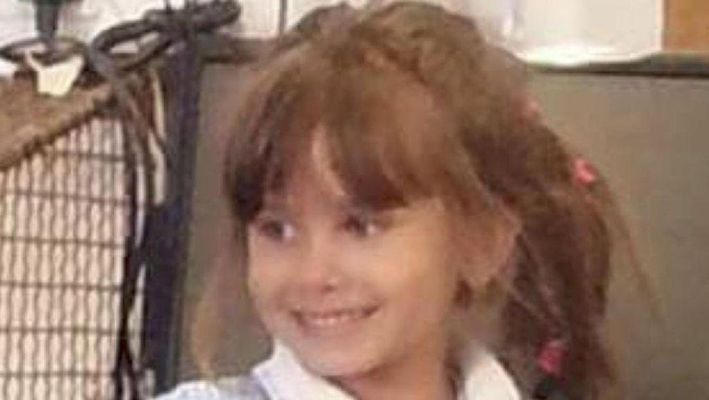 Remaja Putri Inggris Didakwa Membunuh Bocah 7 Tahun
