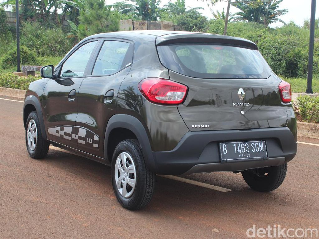 Teka-teki MPV Murah Renault yang Bakal Dibawa ke Indonesia
