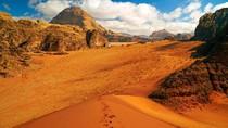Katanya Sih Mirip Planet Mars