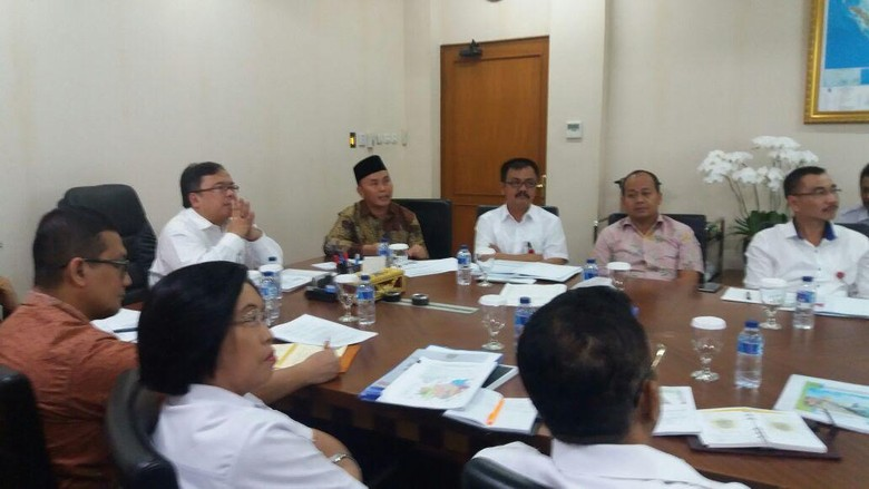 Kalimantan Tengah Siap Gantikan Jakarta Jadi Ibu Kota RI