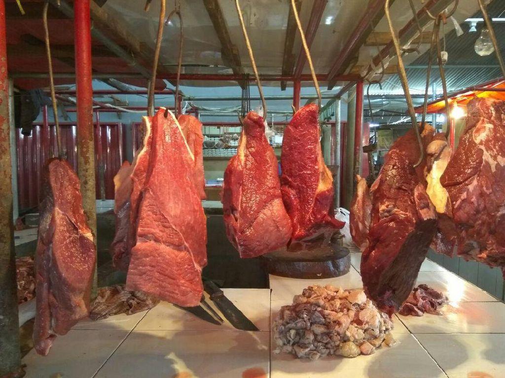 Skandal Daging Terkuak, Presiden Brasil Gelar Pertemuan Darurat