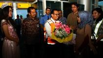 Terminal Baru Bandara Pangkalpinang Kedepankan Kearifan Lokal