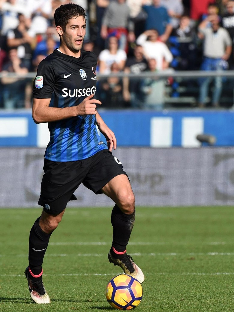 Inter Datangkan Roberto Gagliardini