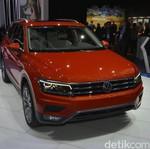 Ada Volkswagen Tiguan 7 Penumpang untuk Indonesia?
