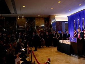 Suara dan Harapan Warga AS Jelang Pelantikan Donald Trump
