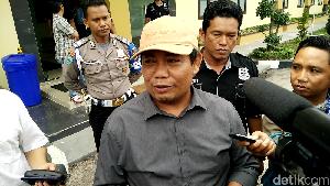 Bupati Yantenglie Ngaku Nikahi Siri FY di Jakarta