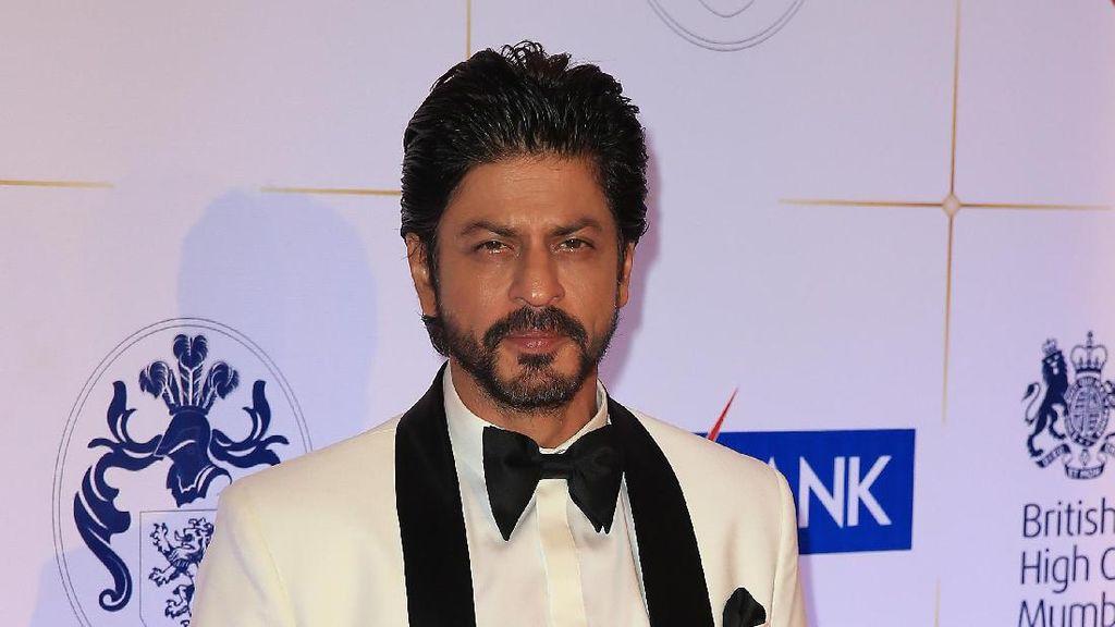 Seorang Tewas Saat Shah Rukh Khan Promosi Film, Ini Kata Sang Aktor