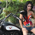 Moge Victory Motorcycles Setop Produksi