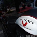 Produksi Moge Victory Disetop, Polaris Fokus ke Indian