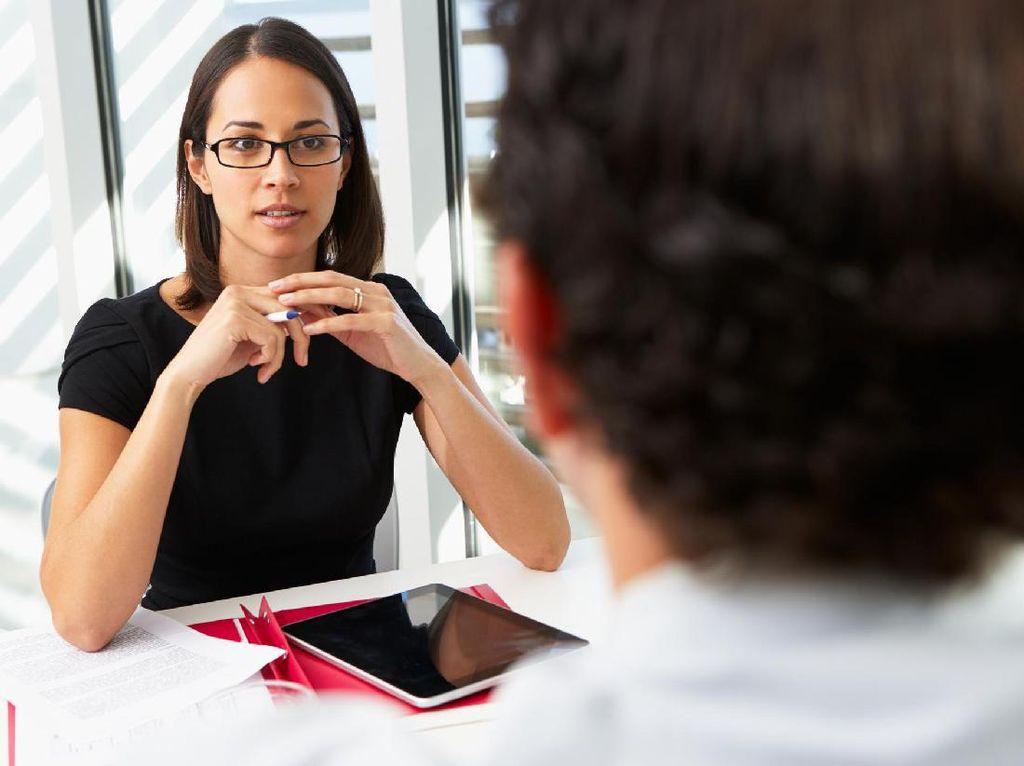 Jangan Katakan 7 Kalimat Ini Pada Bos Kalau Ingin Naik Gaji