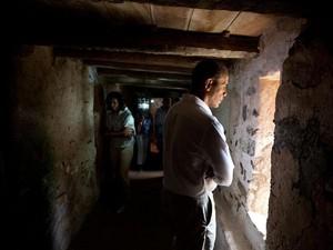 Kisah Obama di Pulau Budak, Afrika