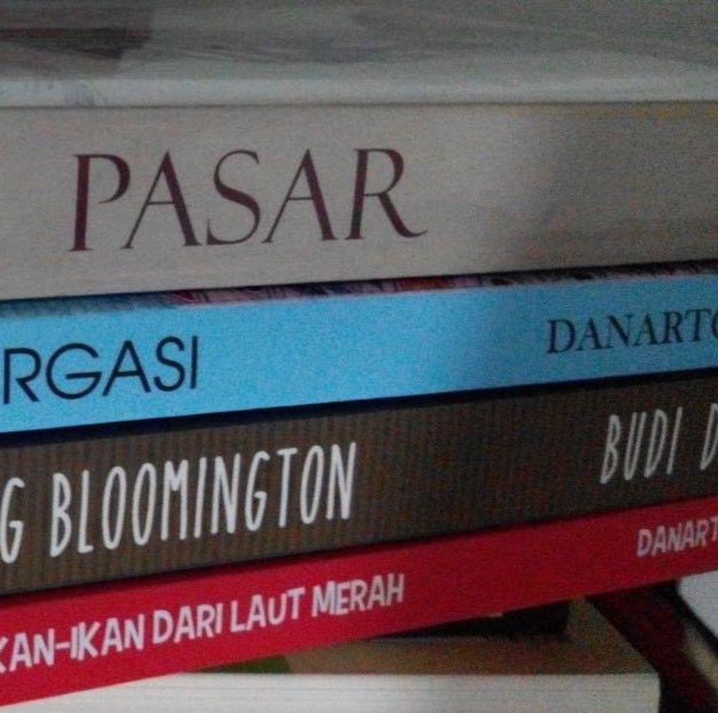 Buku-buku Lama yang Terbit Ulang dan Perlu Dibaca Generasi Sekarang (1)