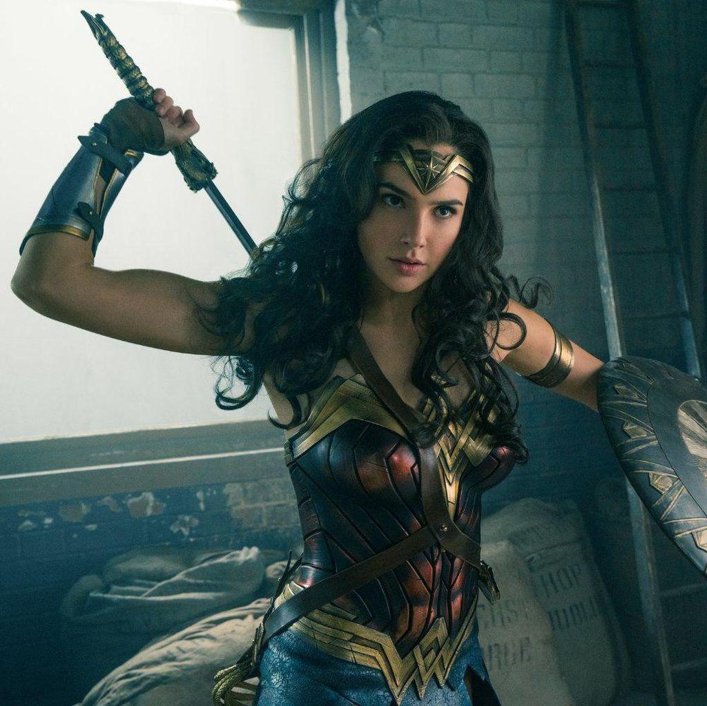 Ini Musuh Gal Gadot di Wonder Woman