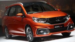 Honda Luncurkan New Mobilio