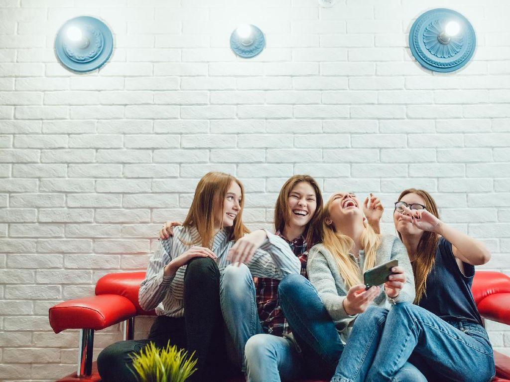 Ini 6 Kuncian Traveler di Zaman Serba Online
