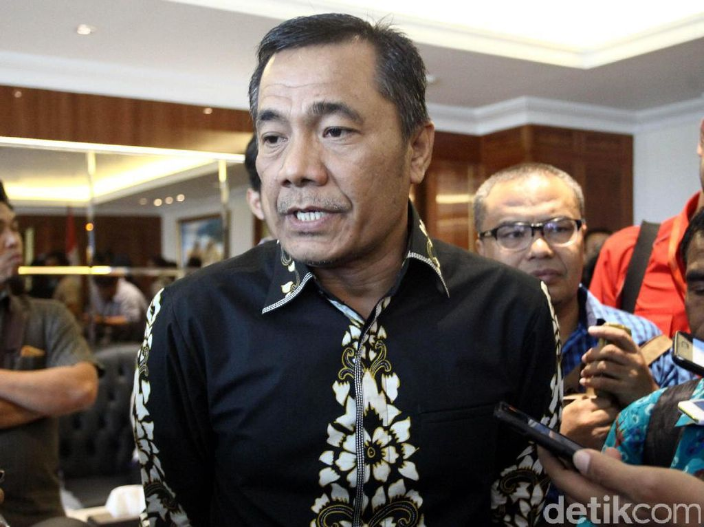 Legislator PAN Bela JK soal Kritik, Singgung Kasus Petinggi KAMI