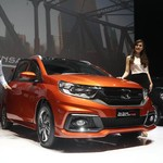 Honda Beri Diskon Rp 20 Juta untuk Mobilio Model Lama