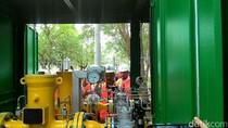 Indonesia Bakal Punya 6 Kota Gas, di Mana Saja?