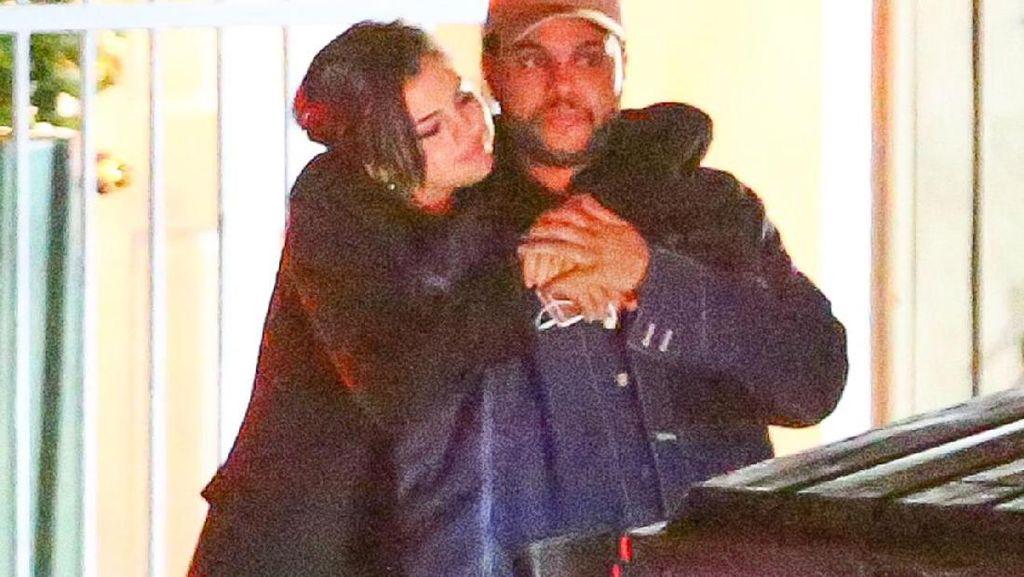 Dekat dengan Selena Gomez, The Weeknd Pilih Punya Anak Sebelum Nikah