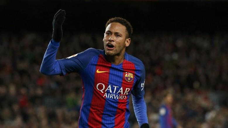 """Bandar Bola - Neymar Tegaskan Golnya Masih Sedikit Di Barcelona"""