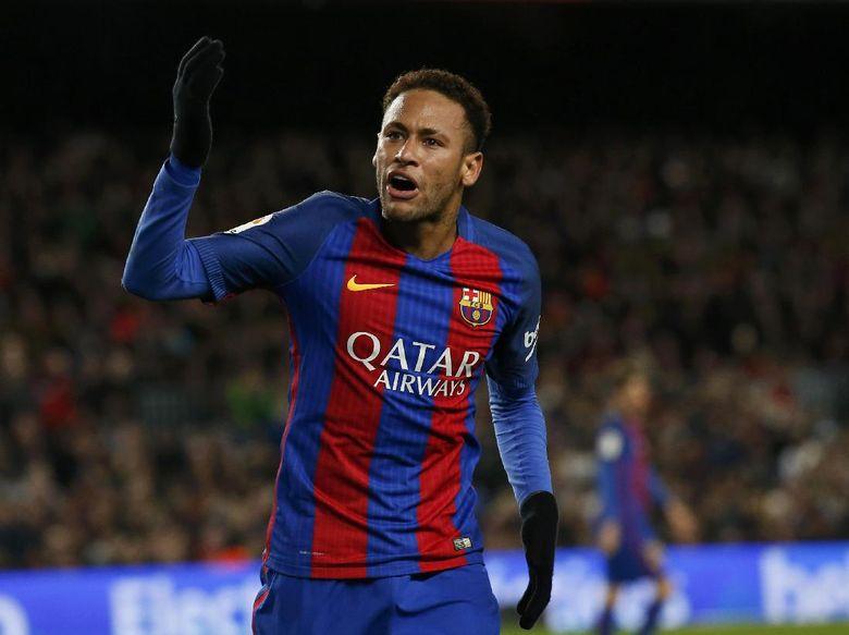 Setelah Menunggu 1.038 Menit, Neymar Bikin Gol Lagi