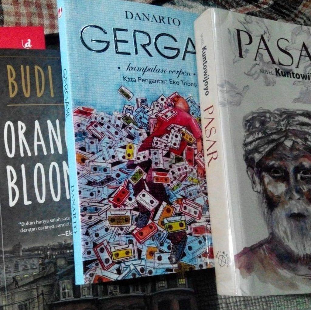 Buku-buku Lama yang Terbit Ulang dan Perlu Dibaca Generasi Sekarang (2)