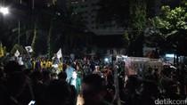 Mahasiswa Membubarkan Diri, Kapolda Metro: Alhamdulillah Tertib