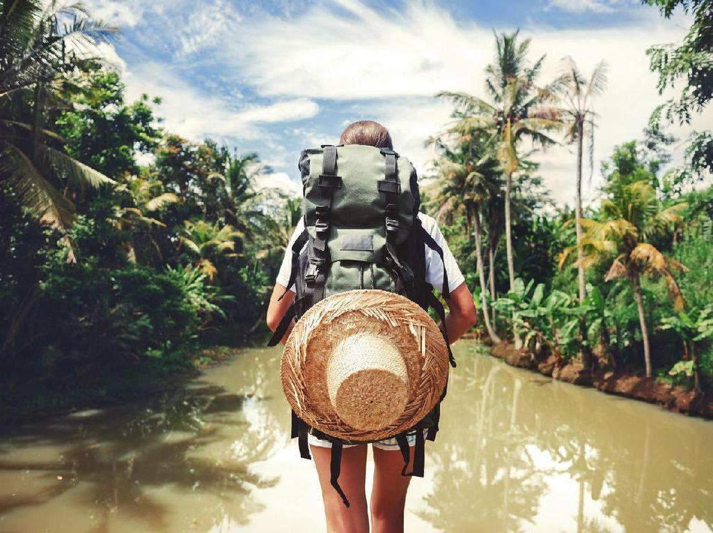 Ini Beberapa Kesamaan Unik Traveler di Asia Pasifik