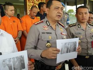 Ini Penyebab WNA di Bali Dikeroyok Sekuriti Bar Versi Polisi