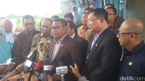 Taruna STIP Tewas, Komisi V DPR akan Bentuk Tim Investigasi