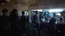 Perwakilan Massa Mahasiswa Diterima KSP di Istana