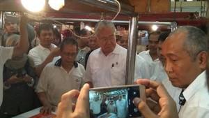 Cabai Impor Beredar di Jatim, Mendag: Itu Kering, Bukan Segar