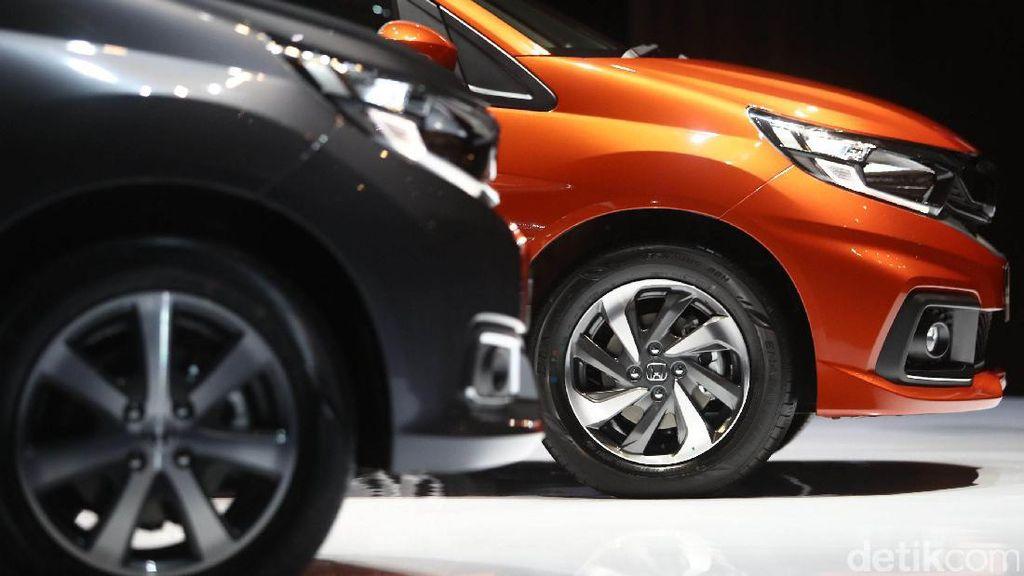 Honda Tak Berniat Buat Tipe Mobilio Khusus Taksi