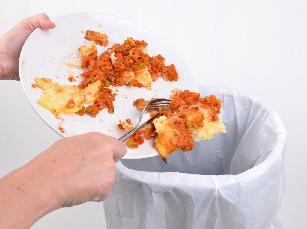 Jangan Dibuang! Jika Tersisa, 9 Makanan Ini Bisa Diolah Jadi Makanan Enak (1)