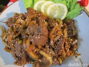Video Resep: Korean Bulgogi