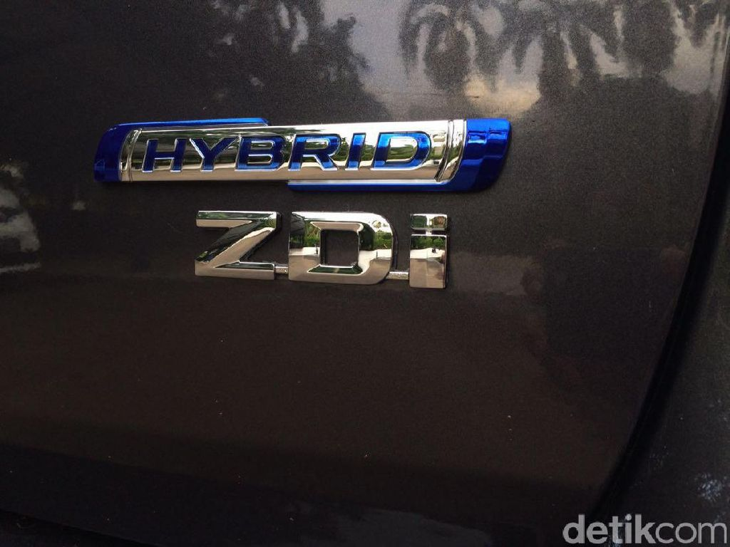 Mau Laku, Harga Mobil Hybrid Harus di Bawah Rp 250 Juta