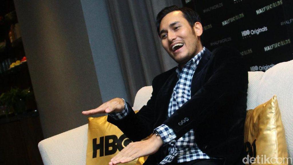 Tenang Jelajahi Papua, Arifin Putra Alami Panic Attack Saat Kembali ke Jakarta