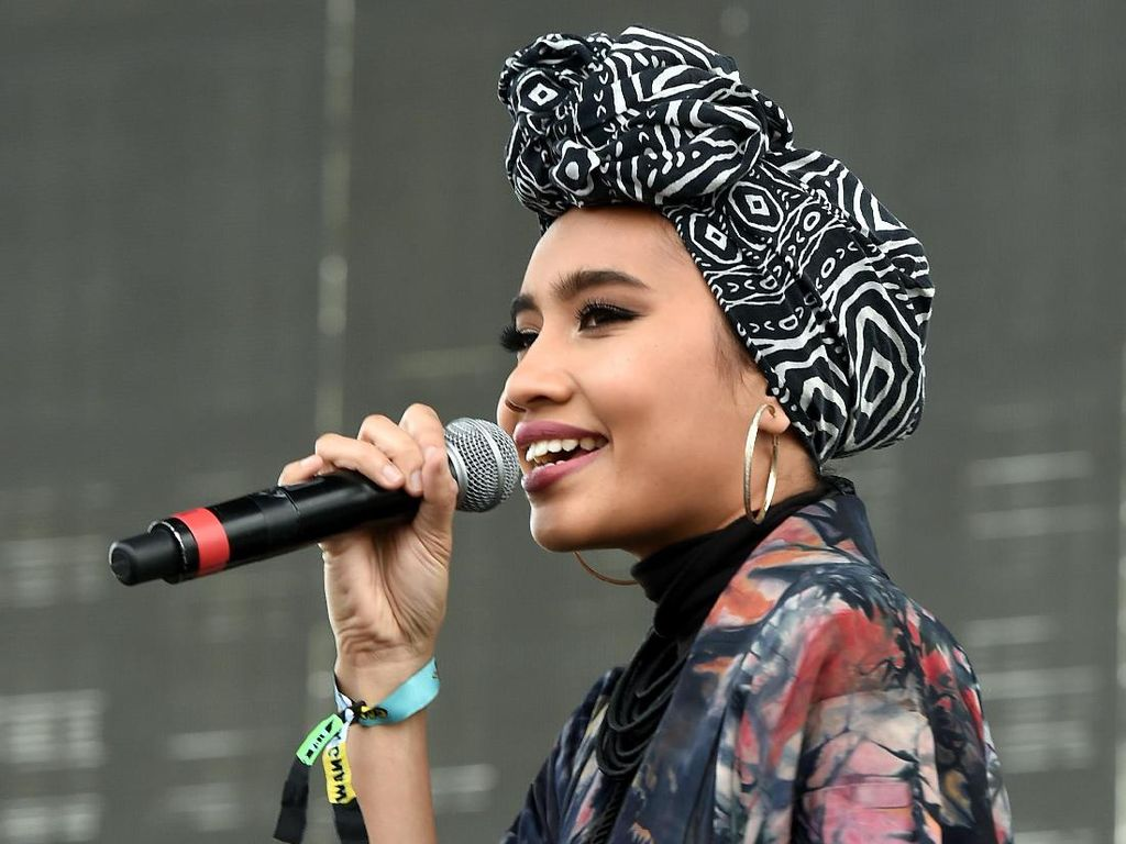 Baru Lepas Chapters, Yuna Sudah Kumpulkan Materi untuk Album Baru
