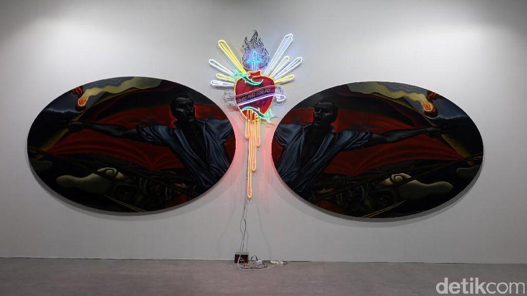 3 Alasan Wajib ke Art Stage Singapore 2017!
