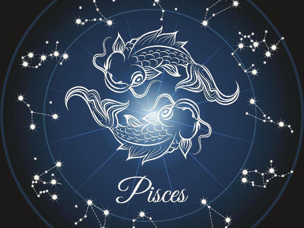 Ramalan Zodiak Hari Ini: Pemasukan Pisces Tinggi, Taurus Untung Besar