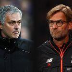 Mourinho: Jangan Sampai Klopp Tiga Kali Gagal di Final Liga Champions