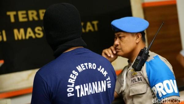 Abdul Rachman Mengaku Menyesal Bunuh Murniati Adik Kandungnya