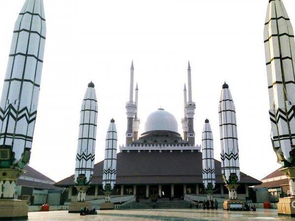 Ini Destinasi Instagenic Untuk Habiskan Akhir Pekan di Semarang
