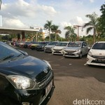Kopdar Wajib Toyota Agya Club Indonesia