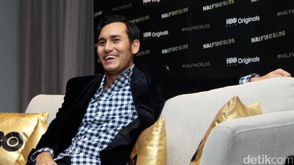 Pernah Dikontrak Eksklusif di Sinetron, Arifin Putra Temukan Tantangan Baru di Film