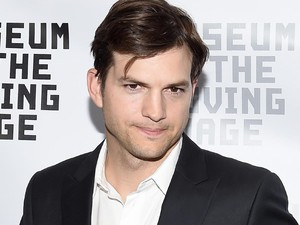 Dituding Selingkuh dari Mila Kunis, Ini Respons Ashton Kutcher