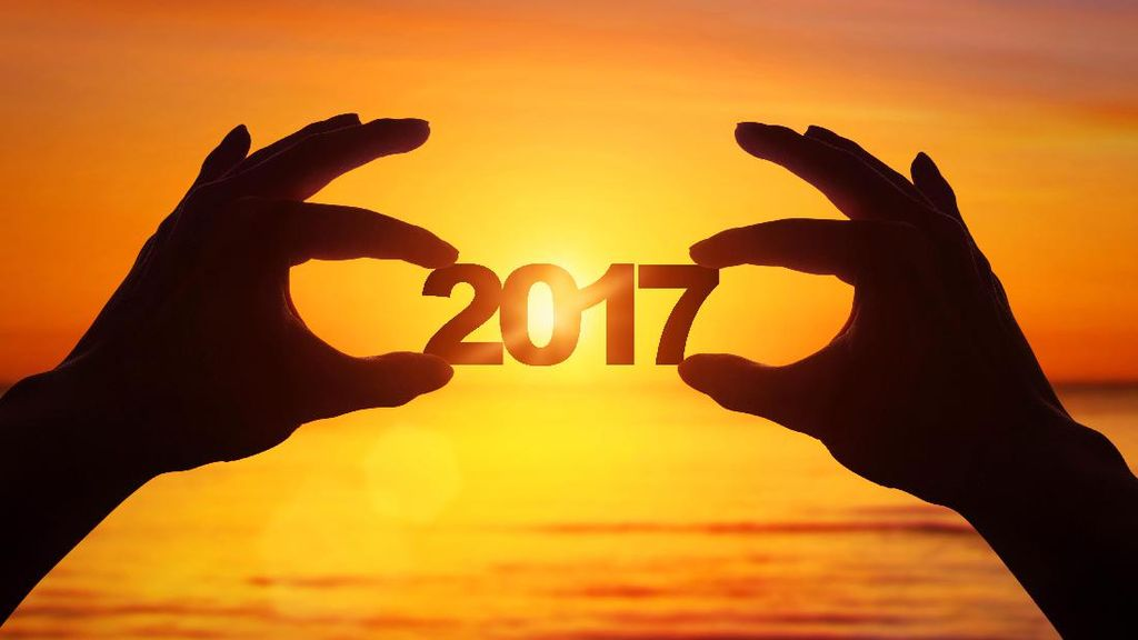 3 Shio yang Diramalkan Beruntung di Tahun 2017