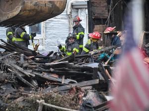Rumah Terbakar, 6 Anak Tewas
