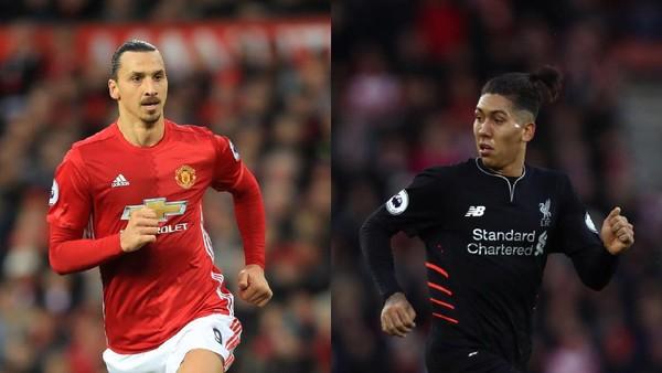 Data dan Fakta Menarik MU vs Liverpool Jelang Duel di Old Trafford