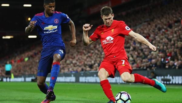 Pertahanan Liverpool Sedang Kurang Oke, Milner Diprediksi Akan Kerepotan